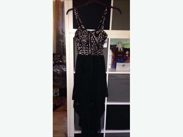 size 12/14 dress