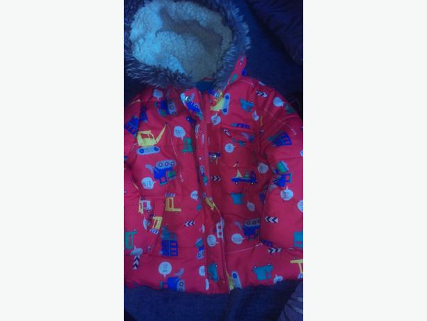 boys coat mothercare