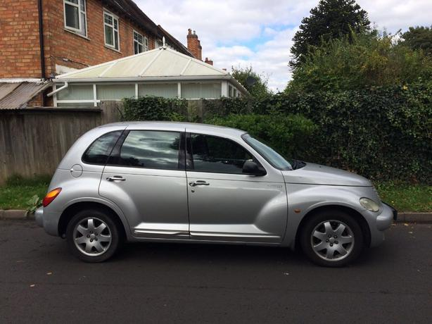 CHRYSLER PT CRUISER CRD DIESEL 2.2 2005