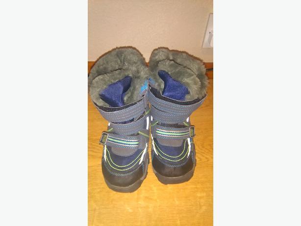 NEXT childs snow boots
