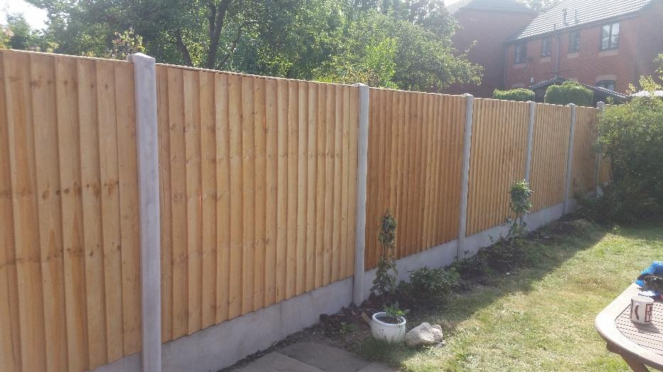 For Trade New Fence Supply And Fitted West Bromwich Dudley