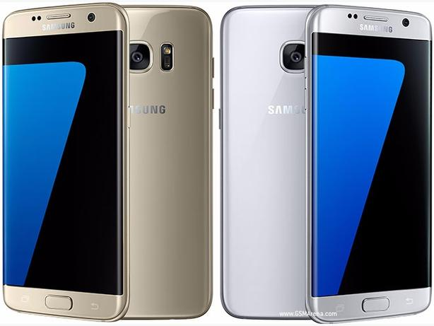 BRAND NEW SEALED GALAXY S7 GOLD
