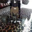 RC Traxxas Nitro Stampede Truck - Like New
