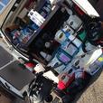 Mobile valeting business / VAN Professional set up  L@@K