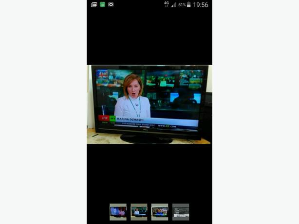 hitatchi 42 inch tv