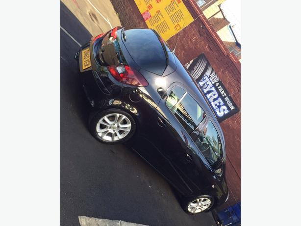 Vauxhall Corsa 1.2 Petrol SXi, 60 plate