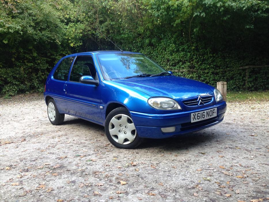 ultra cheap to run low mileage citroen saxo pas 2 owners outside black country region. Black Bedroom Furniture Sets. Home Design Ideas
