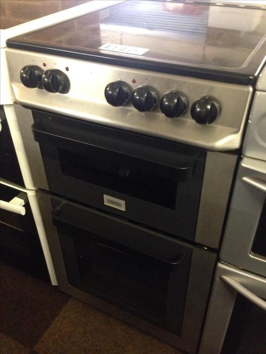 ZANUSSI 50CM FAN ASSISTED ELECTRIC COOKER WOLVERHAMPTON, Dudley
