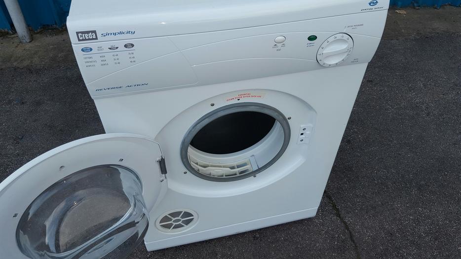 Creda Tumble Dryer Recall >> Creda Tumble Dryer WALSALL, Wolverhampton