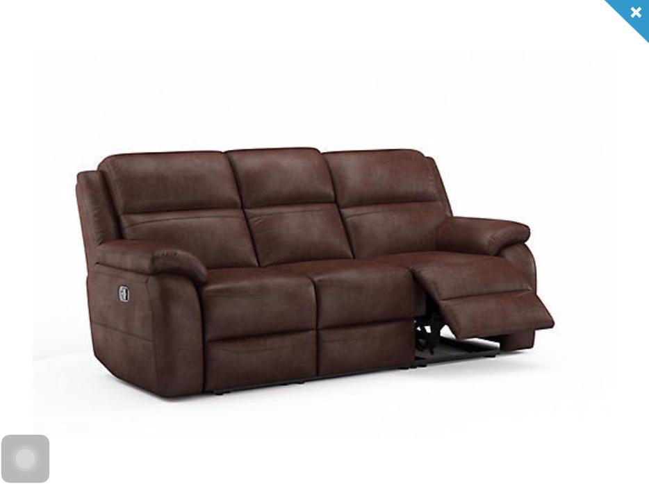Recliner 3x2 seater cheap Harvey's lazy boys sofa set grab ...