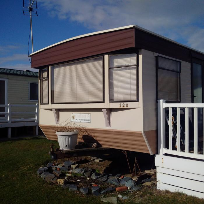 Sofa For Sale In Wolverhampton: Static Caravan On Site At Sunnysands DUDLEY, Wolverhampton