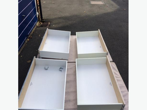 Double bed base for sale oldbury sandwell for Divan bed base sale
