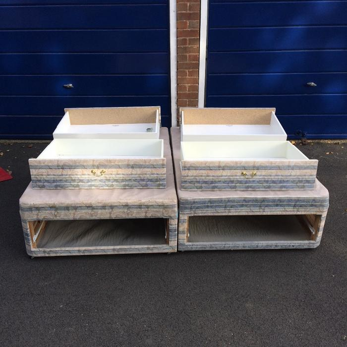 Double bed base for sale oldbury wolverhampton for Double divan bed base for sale