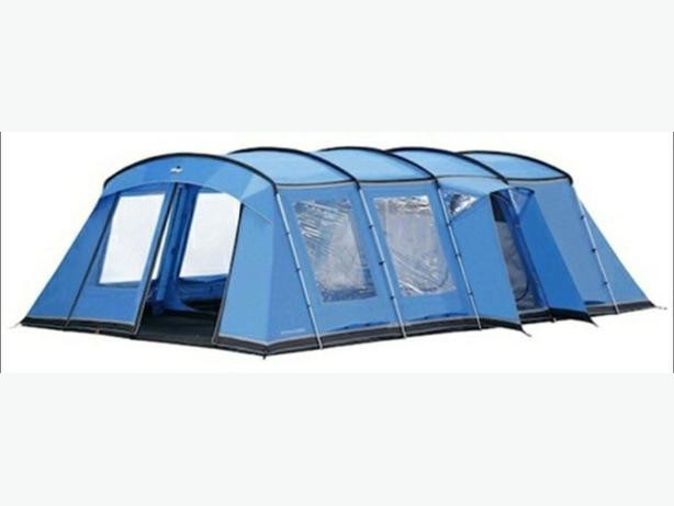 Vango verde signature 900 tent