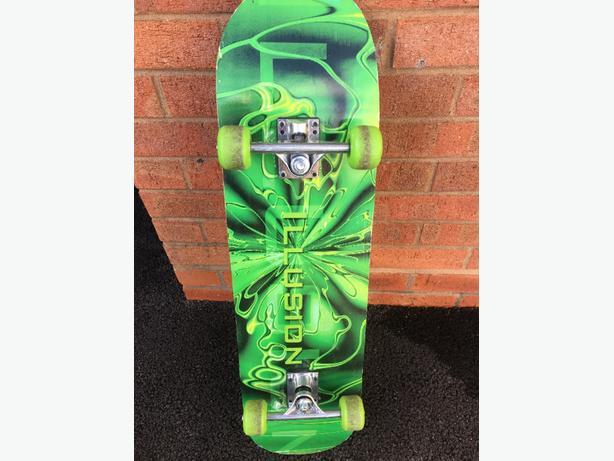 Skateboard dudley dudley mobile - Skateboard mobel ...