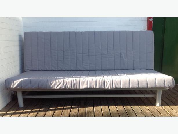 Ikea sofa bed in very good condition free delivery for Sofa bed free delivery