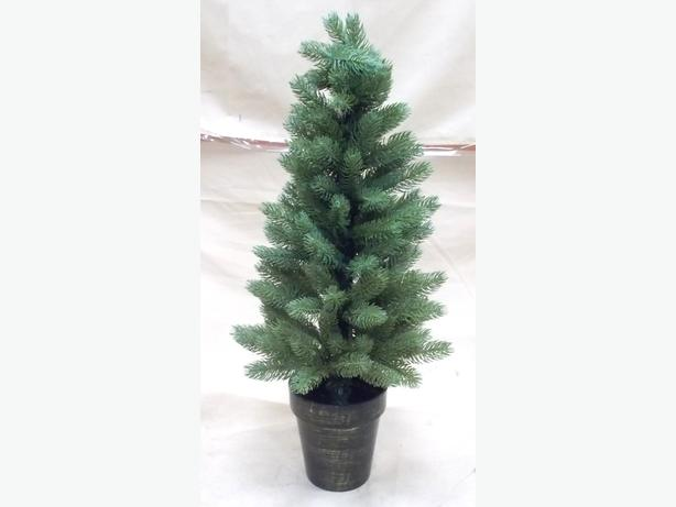 3ft Artificial Potted Christmas Tree WALSALL, Dudley