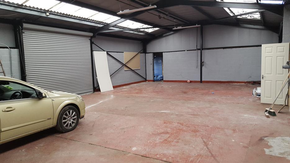 Unit for rent let shaw road wolverhampton garage storage wolverhampton sandwell - Ford garage wolverhampton ...