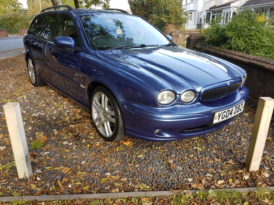 jaguar x type turbo diesel sport estate 2 0 ltr superb condition wolverhampton sandwell. Black Bedroom Furniture Sets. Home Design Ideas