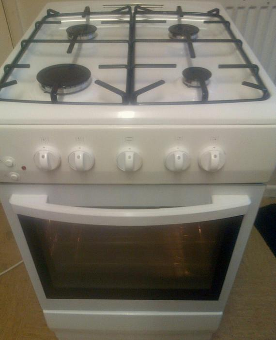 Gas 50cm cooker - still available 29th oct Wednesbury, Dudley