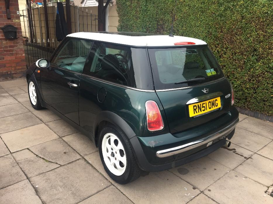mini cooper panoramic roof dudley  wolverhampton Pepper White Mini Cabrio Mini Cabrio Highgate