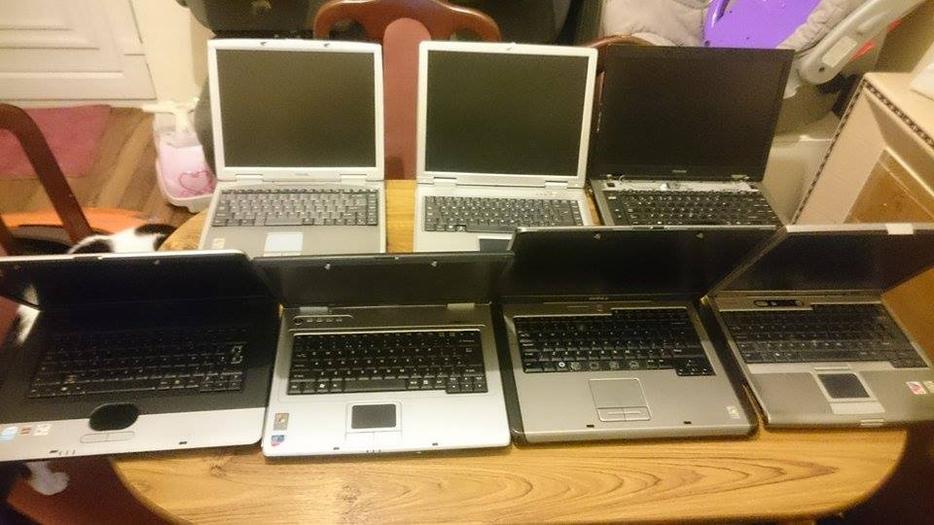 8 Laptops Spares Repairs West Bromwich Wolverhampton