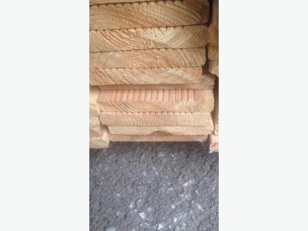 15mmx95mm decking boards bilston sandwell for Cheap decking boards uk