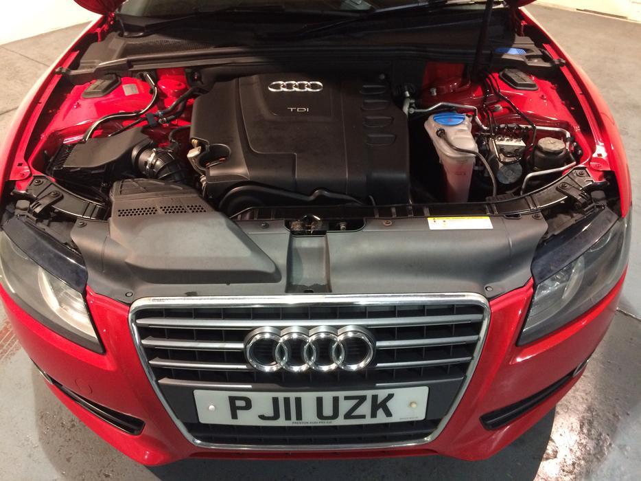 Audi A5 2 0 Tdi Se Sportback Finance Arranged Wolverhampton Sandwell