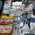 ono 3-6 months baby boys clothes