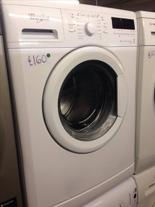 whirlpool washing machine 9kg wolverhampton walsall. Black Bedroom Furniture Sets. Home Design Ideas