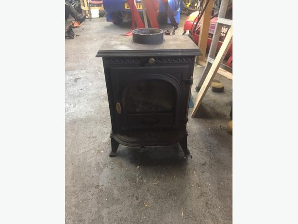 Log Burner Wood Burner Wolverhampton Sandwell