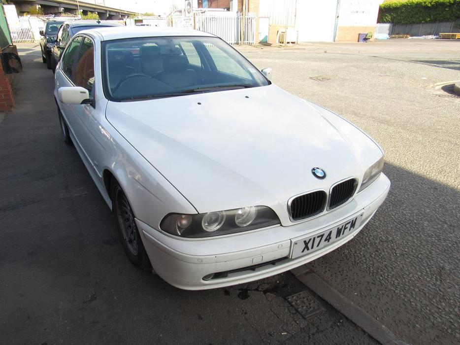 Bmw 3 Series Breaking Now For Parts And Spares Upcomingcarshq Com