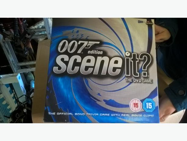 007 scene it