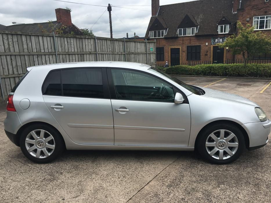 volkswagen golf 2 0 gt tdi 140 bhp from factory diesal 6 speed walsall wolverhampton. Black Bedroom Furniture Sets. Home Design Ideas