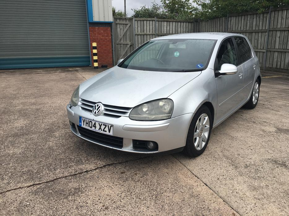 volkswagen golf 2 0 gt tdi 140 bhp from factory diesal 6 speed walsall sandwell. Black Bedroom Furniture Sets. Home Design Ideas