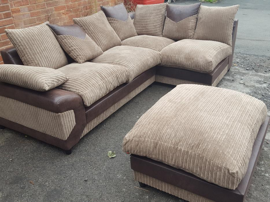1 month old corner sofa and footstooldelivery SANDWELL  : 106105200934 from www.useddudley.co.uk size 934 x 700 jpeg 141kB