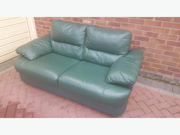 Leather Sofa WALSALL, Wolverhampton