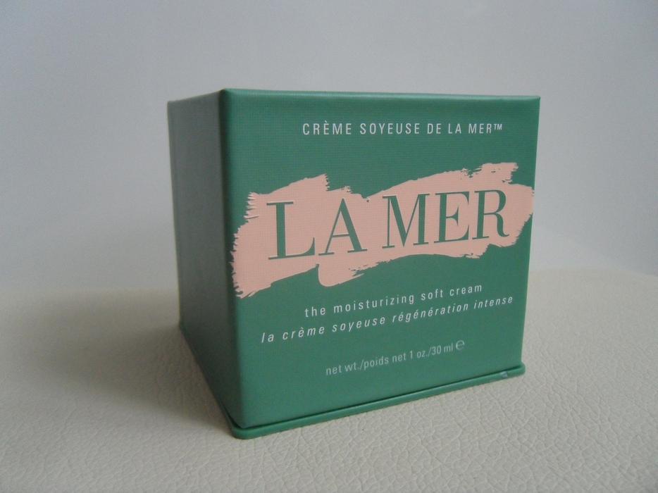 la mer cream 30ml