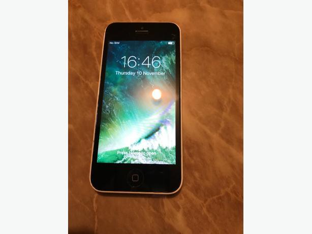 Iphone 5c 32gb deals uk