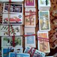 Brooke bond tea cards