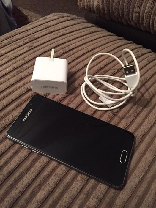 Samsung A5 2016 Edition Unlocked Other Dudley
