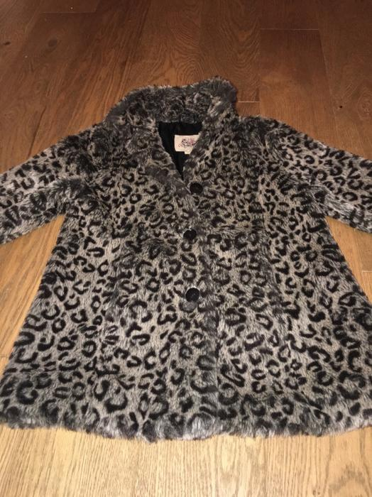 girls faux fur coat wolverhampton dudley. Black Bedroom Furniture Sets. Home Design Ideas
