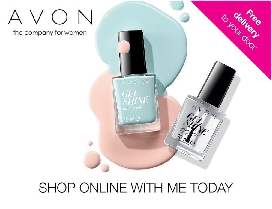 Expired Avon Voucher Codes & Discount Codes