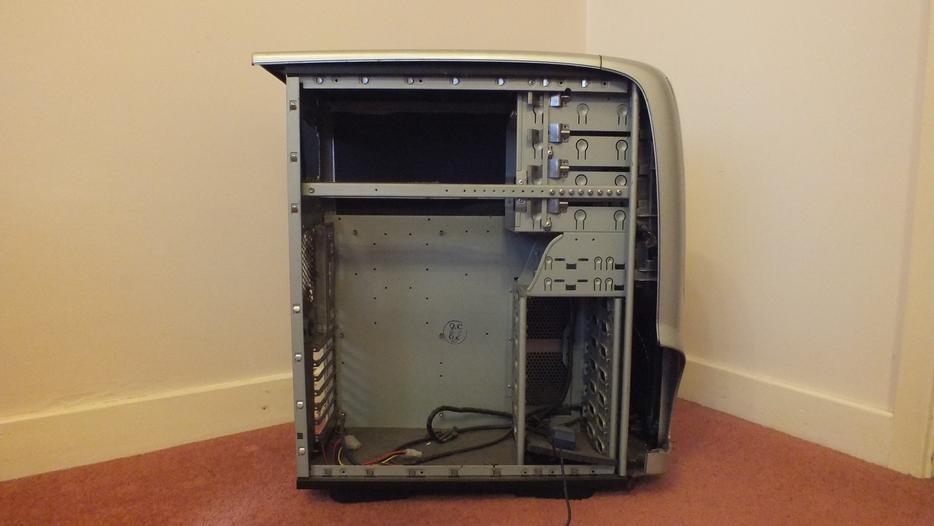 Alienware X51 Shutdown - Dell Community