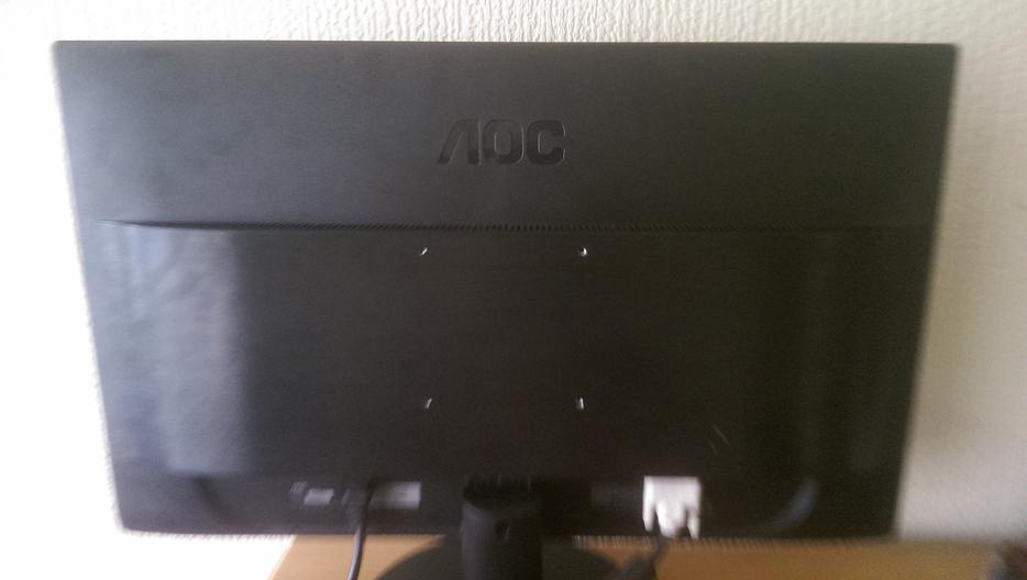 aoc g2460f