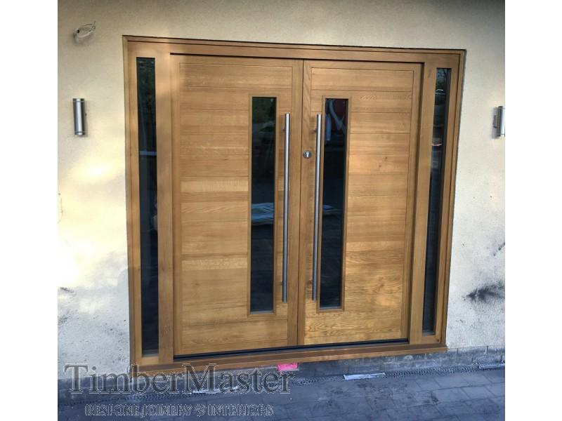 Exterior Oak Doors DUDLEY, Wolverhampton