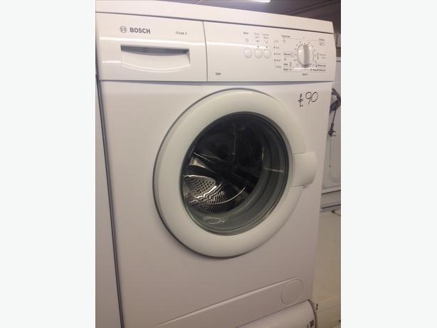 bosch maxx 6kg washing machine wolverhampton wolverhampton. Black Bedroom Furniture Sets. Home Design Ideas
