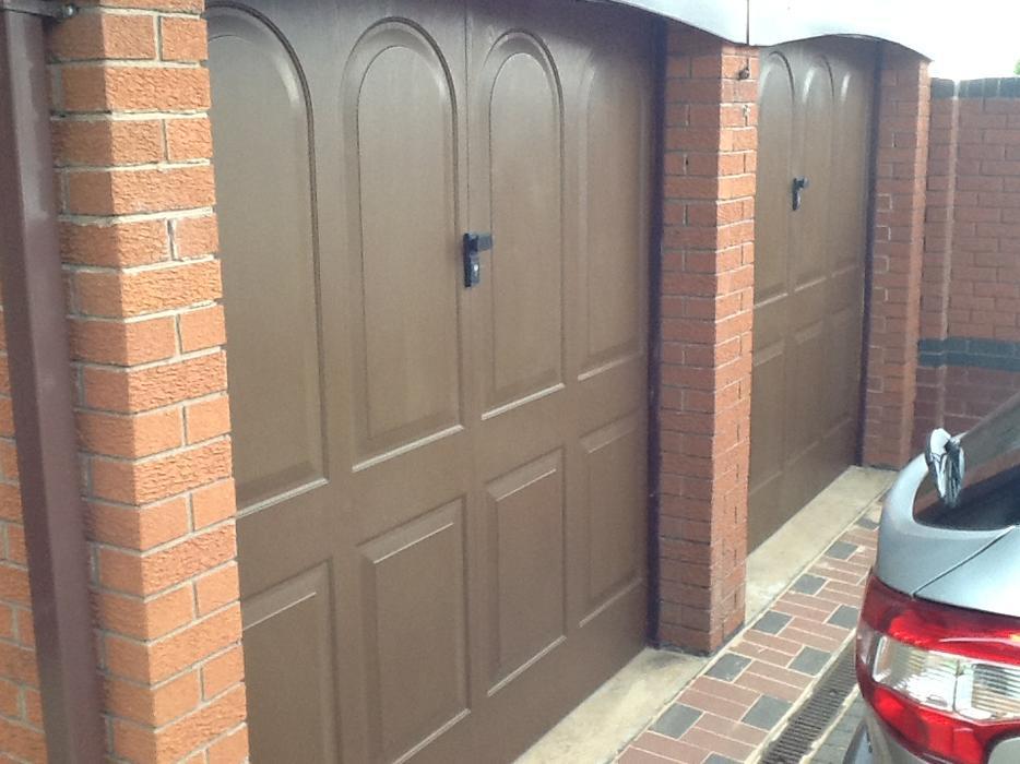 Cardale Garage Doors 2 Dudley Sandwell