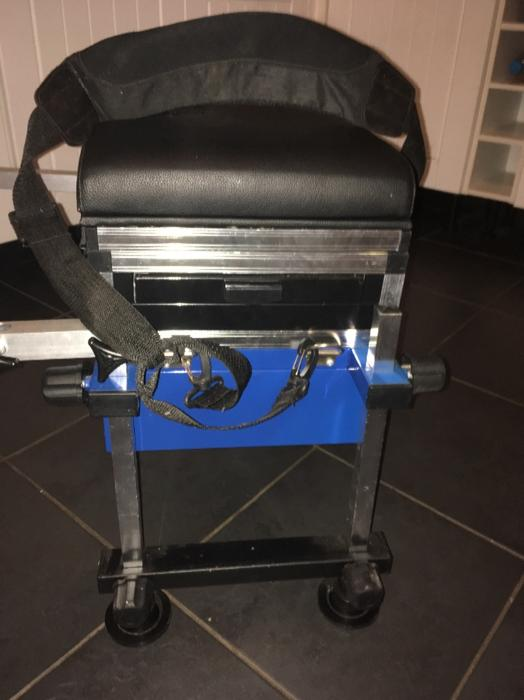 Used Ford Focus For Sale >> avanti fishing seat box West Bromwich, Dudley