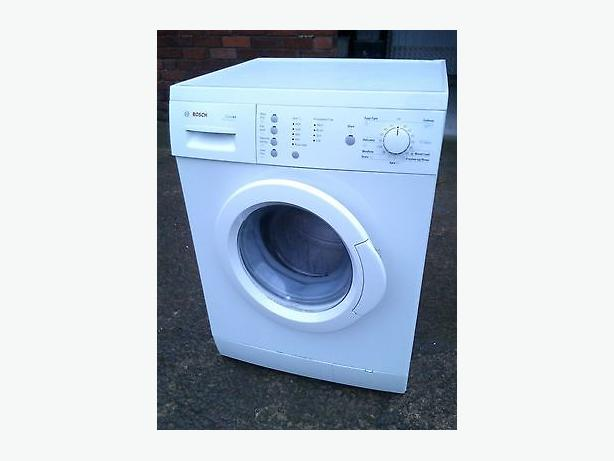 bosch classic 1400 washing machine sandwell wolverhampton. Black Bedroom Furniture Sets. Home Design Ideas